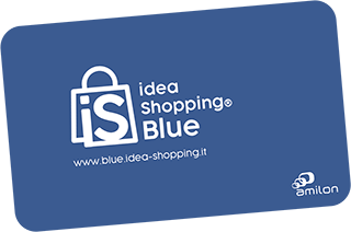 Idea Shopping Blue