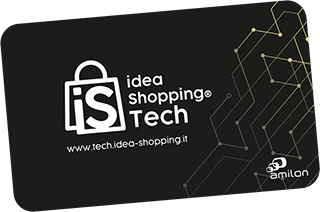 Idea Shopping Tech